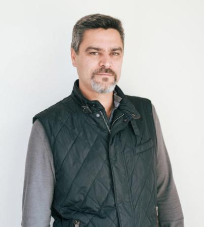 Ziad Nassar